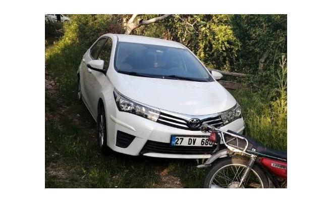 Tarsus'ta Çalınan Otomobil 20 Gün Sonra Bulundu