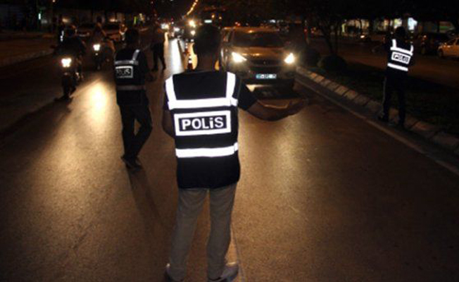 Tarsus'ta Asayiş Uygulaması, 15 Bin 255 Kişiye Sorgulama Yapıldı