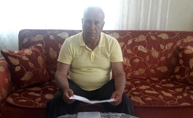 Emekli Astsubayı 'Kredi Çıktı' Diyerek Dolandırdılar