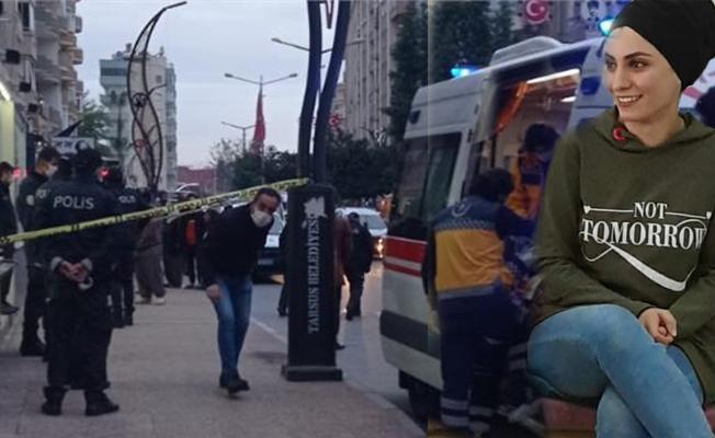Tarsus'ta Korkunç Olay 1 ölü 1 Ağır Yaralı